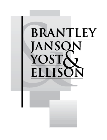 Brantley Janson Yost & Ellison, Hounds on the Hill Sponsor