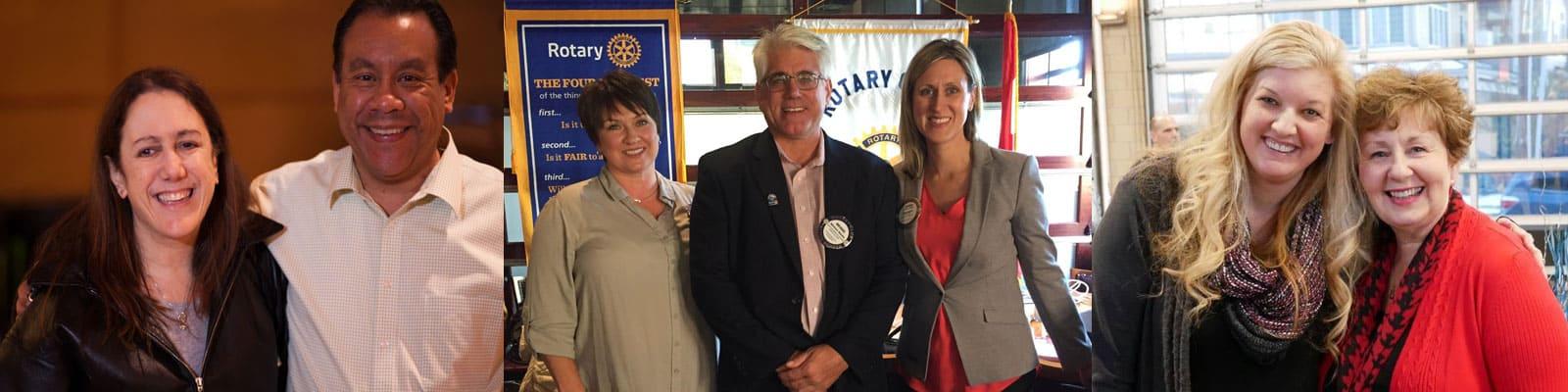 Puyallup South Hill Rotary Membership