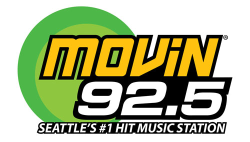 Movin 92.5 Seattle Radio Station